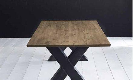 Concept 4 You Plankebord – Schweizerkant med Freja-ben, m. udtræk 3 cm 240 x 100 cm 04 = desert