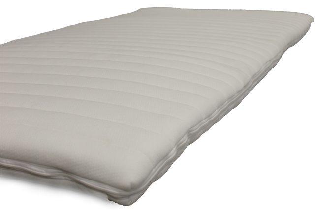 Sleepzone topmadras latex 90 x 200 cm