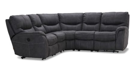 Colorado Sofa – Grå
