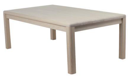Lina sofabord, massiv bøg – rektangulært