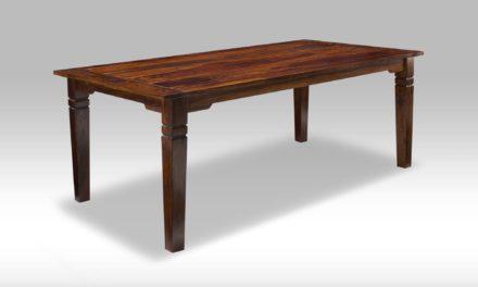 India Spisebord 180×90