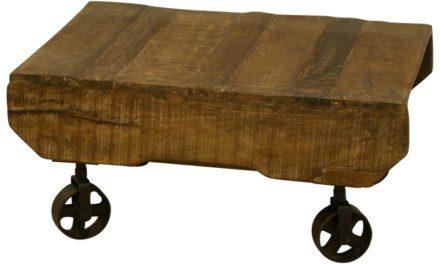SJÄLSÖ NORDIC Original Sofabord