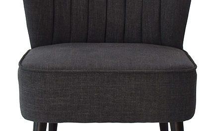Nu er den her – Dejlig Anna lænestol fra RGE