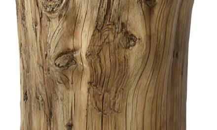 Douglas Stub i trælook