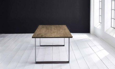 Concept 4 You Plankebord – Schweizerkant med Houston ben, m. udtræk 3 cm 220 x 100 cm 04 = desert