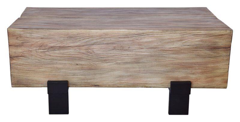 Big Wood sofabord