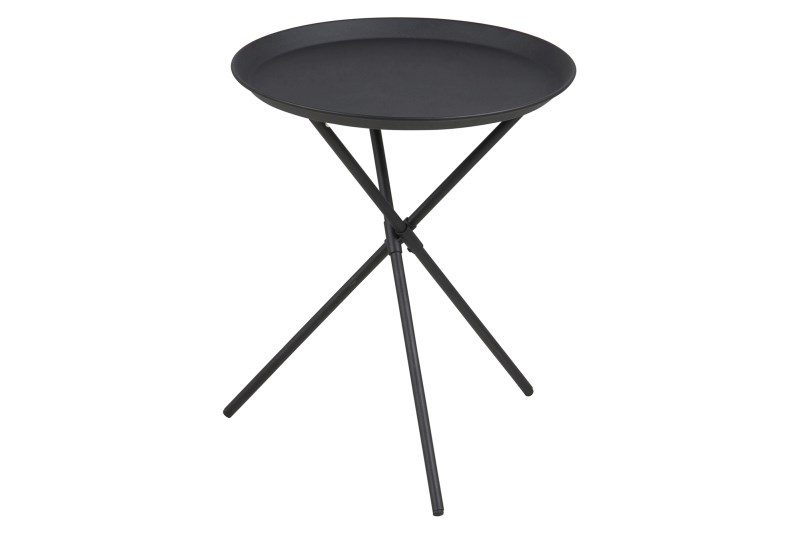 Clipston sort hjørnebord