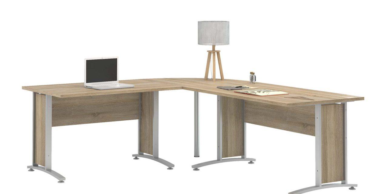 Prima skrivebord – Eg