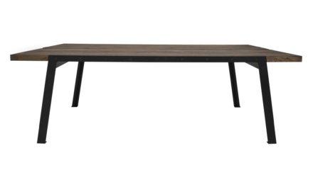 Aspen plankebord