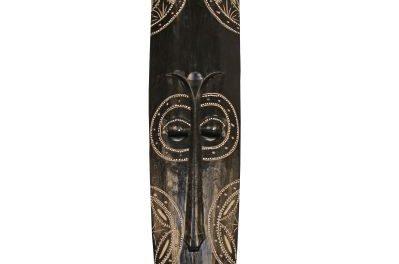 Lombok maske
