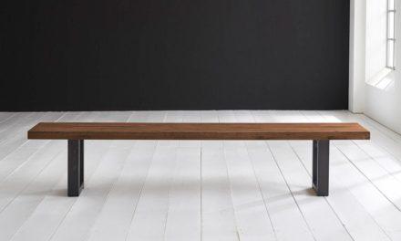 Concept 4 You Spisebordsbænk – Manhattan ben 280 x 40 cm 6 cm 06 = old bassano