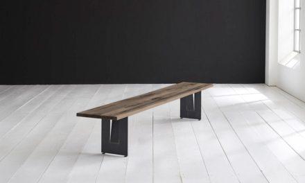 Concept 4 You Spisebordsbænk – Steven Ben 260 x 40 cm 3 cm 02 = smoked