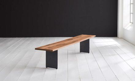 Concept 4 You Spisebordsbænk – Line Ben 220 x 40 cm 3 cm 06 = old bassano