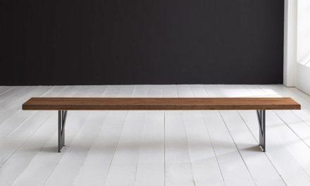 Concept 4 You Spisebordsbænk – Steven Ben 220 x 40 cm 6 cm 06 = old bassano