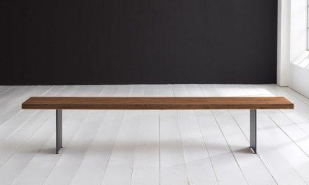 Concept 4 You Spisebordsbænk – Line Ben 300 x 40 cm 6 cm 06 = old bassano