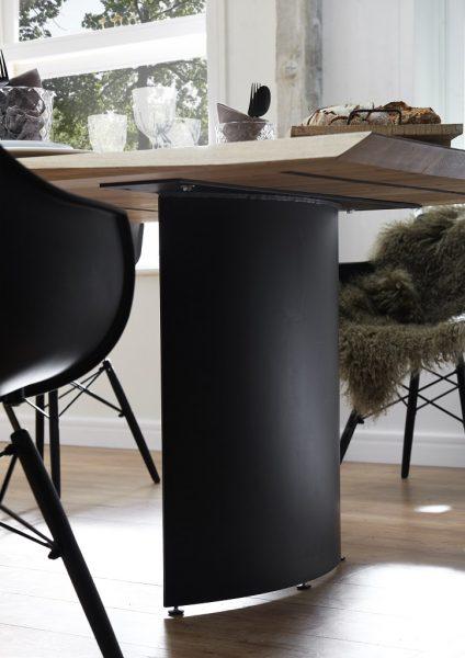 """Bodah,l Extreme """"Bianco"""" plankebord, m. udtræk 260 x 110 cm Arc Ben"""