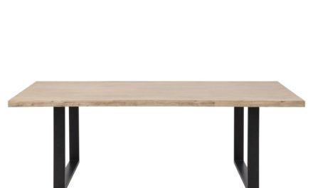 Cannington spisebord – akacietræ, finér