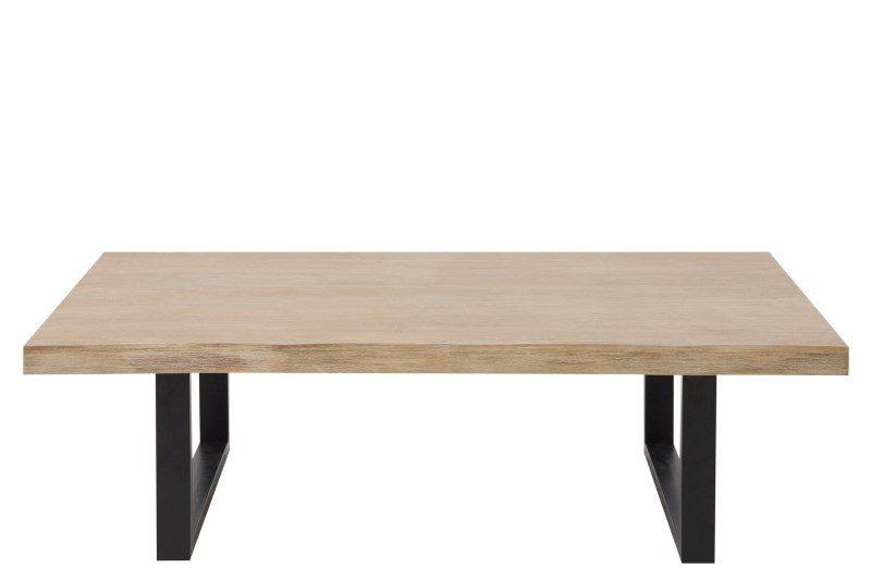 Cannington sofabord, Akacietræ, finér