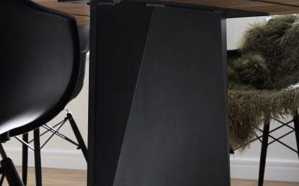 """Bodah,l Extreme """"Bianco"""" plankebord, m. udtræk 260 x 110 cm Extreme Ben"""