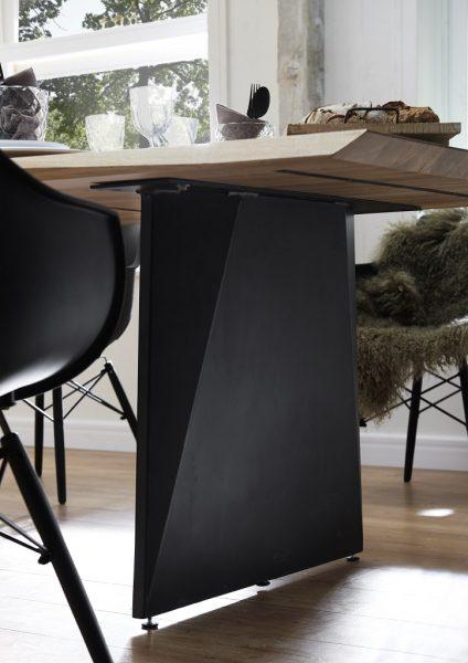 """Bodah,l Extreme """"Bianco"""" plankebord, m. udtræk 180 x 95 cm Extreme Ben"""