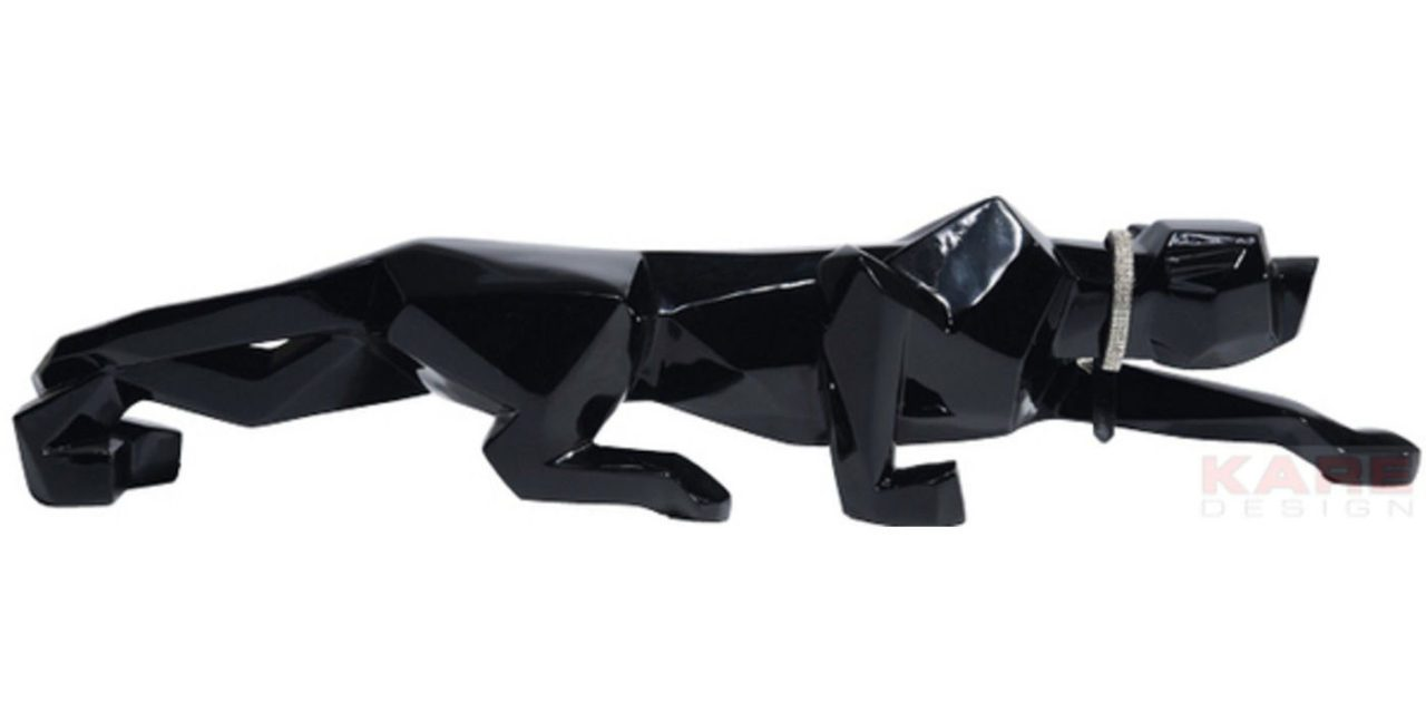KARE DESIGN Skulptur, Black Cat
