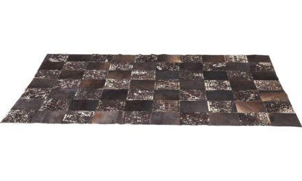 KARE DESIGN Tæppe, Square Ornament 170x240cm