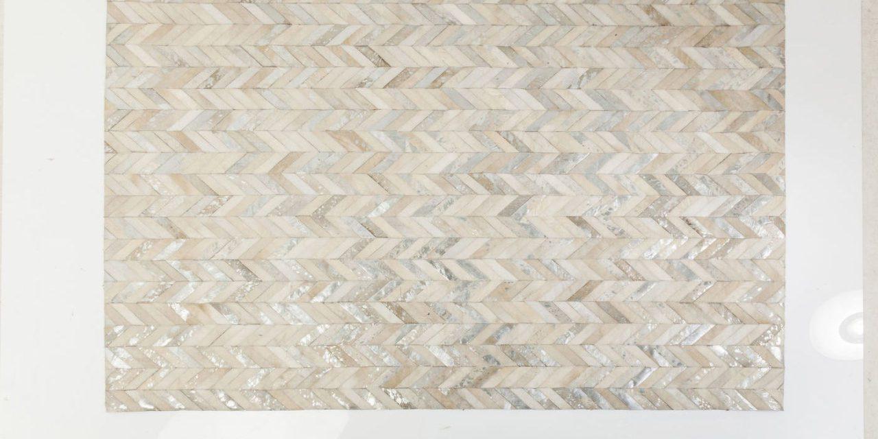KARE DESIGN Tæppe, Spike Elegance 170x240cm