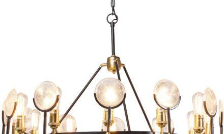 KARE DESIGN Loftslampe, Lighthouse Twelve