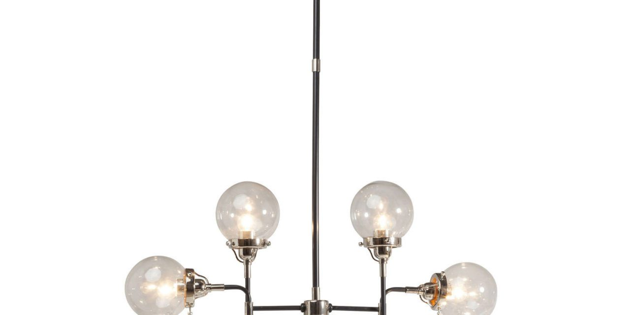 KARE DESIGN Loftslampe, Pipe Visible Eight