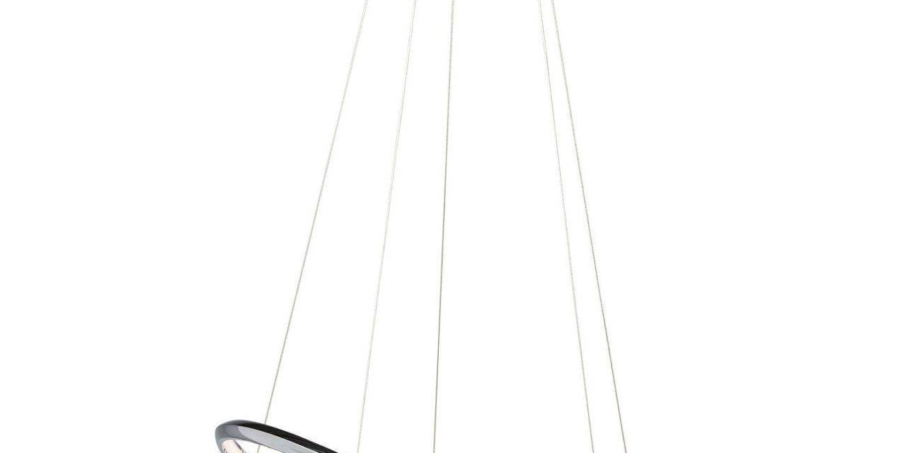 KARE DESIGN Loftslampe, Saturn