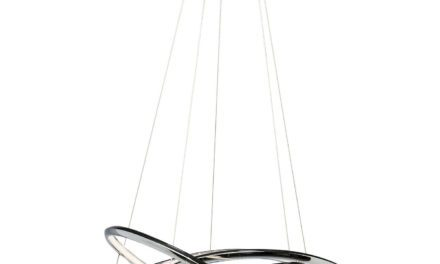 KARE DESIGN Loftslampe, Saturn