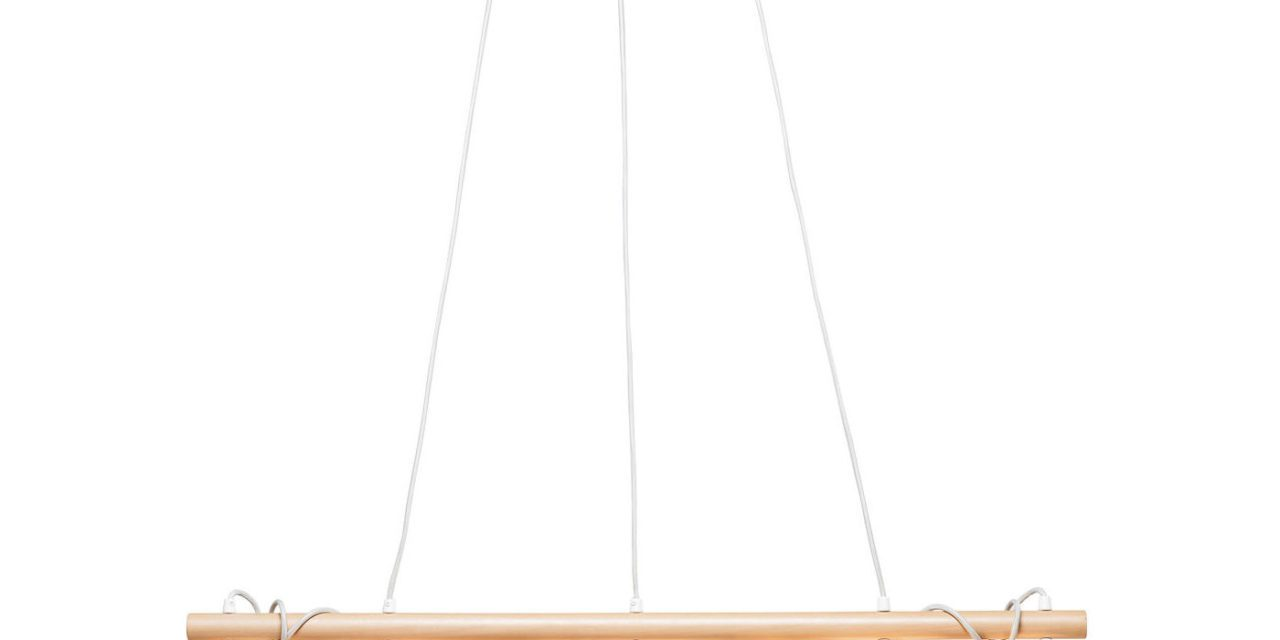 KARE DESIGN Loftslampe, Parecchi Nordic