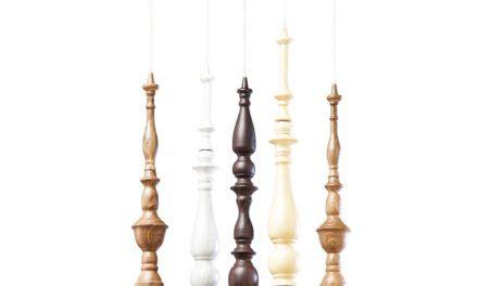 KARE DESIGN Loftslampe, Tornito Spiral
