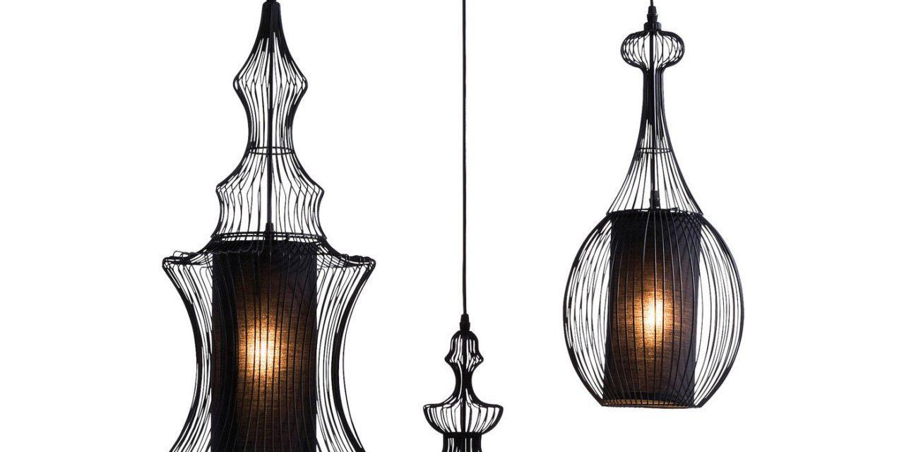 KARE DESIGN Loftslampe, Swing