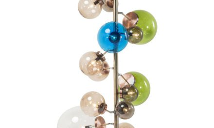 KARE DESIGN Gulvlampe, Balloon Colore