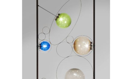 KARE DESIGN Gulvlampe, Balloon
