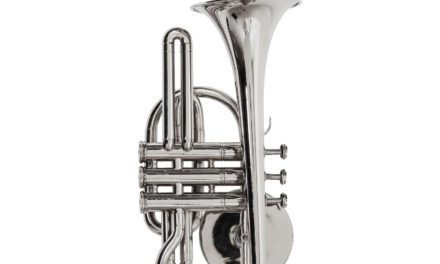 KARE DESIGN Væglampe, Trumpet Jazz