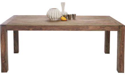 KARE DESIGN Authentico spisebord (180×90)