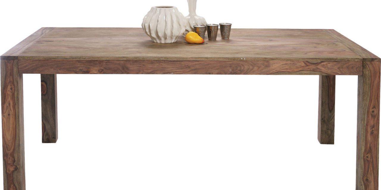 KARE DESIGN Authentico spisebord (200×100)