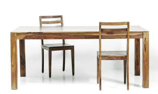 KARE DESIGN Authentico Dining spisebord (180×90)