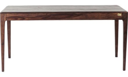 KARE DESIGN Brooklyn Walnut spisebord (160×80)