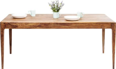 KARE DESIGN Brooklyn Nature spisebord (175×90)