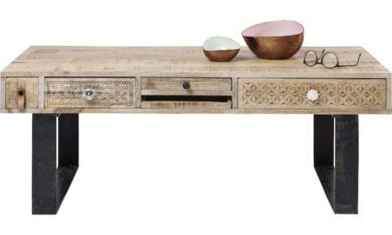 KARE DESIGN Sofabord, Puro 120x60cm