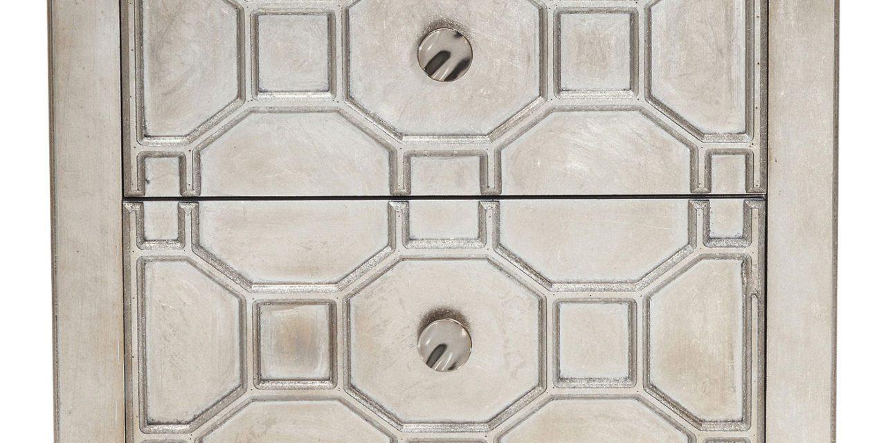 KARE DESIGN Alhambra Natbord m. 2 skuffer