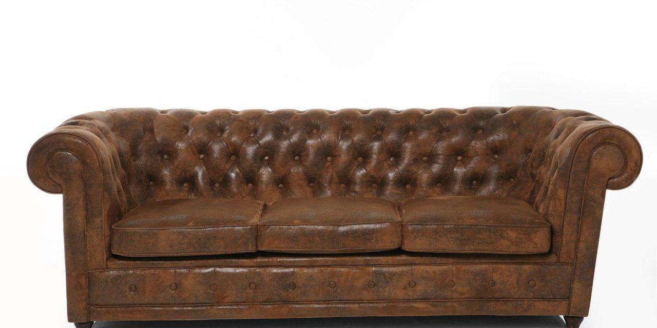 KARE DESIGN Oxford 3 pers. Sofa