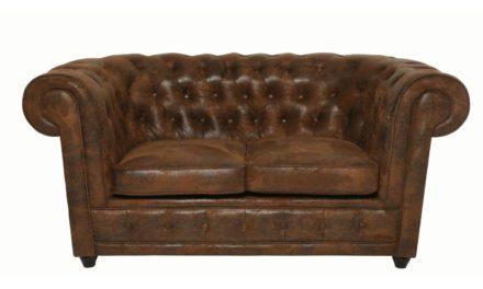 KARE DESIGN Sofa, Oxford 2 pers,