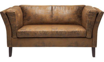 KARE DESIGN Sofa, Canapee 2 pers.