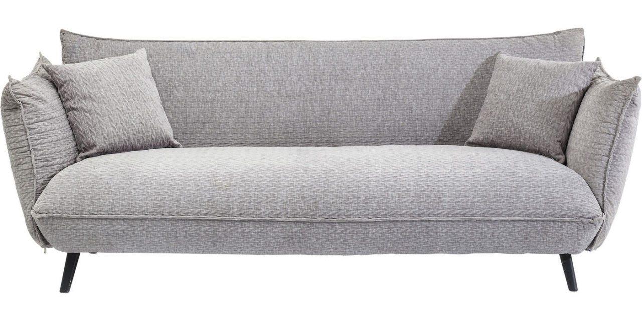 KARE DESIGN Molly 3 pers. Sofa