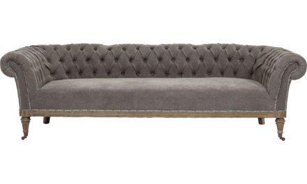 KARE DESIGN Sofa, Belvedere