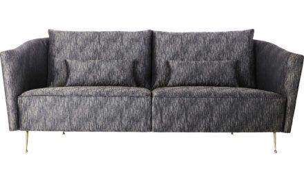 KARE DESIGN Vegas Forever 3 pers. Sofa
